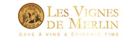 Les vignes de Merlin : Caviste Lesneven (Accueil)
